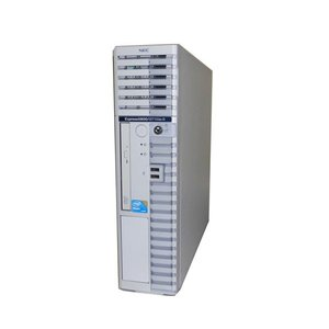NEC Express5800/GT110a-S (N8100-1547Y) 中古 Xeon-E3110 3.0GHz 2GB 146GB×1(SAS)|aqua-light