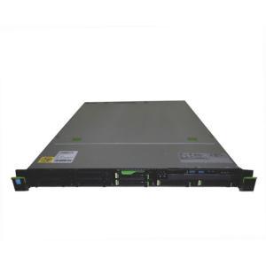 富士通 PRIMERGY RX100 S8 PYR108R2S Xeon E3-1220 V3 3.1GHz/2GB/146GB×4 aqua-light