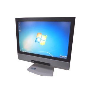 Windows7 NEC Mate MK25TG-E (PC-MK25TGFCE) Core i5-3210M 2.5GHz/4GB/250GB/DVD-ROM/19インチ/中古パソコン/液晶一体型|aqua-light
