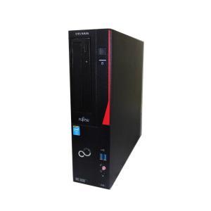 富士通 CELSIUS J530 (CELJ01007) Windows7 Pro 64bit 中古ワークステーション Xeon E3-1225 V3 3.2GHz 4GB 250GB DVDマルチ Quadro K600|aqua-light