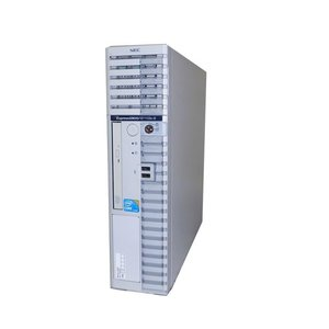 NEC Express5800/GT110b-S(N8100-1600Y) Core-i3 540 3.06GHz/2GB/146GB×1|aqua-light