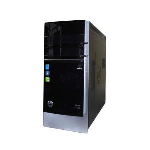 Windows10 Pro 64bit 中古パソコン タワー型 HP ENVY 700-270jp (G1W55AV) Core i5-4570 3.2GHz 8GB 1TB マルチ GeForce GT640|aqua-light