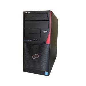 富士通 CELSIUS W530(CELW0200B) Windows10 Pro 64bit 中古ワークステーション Core i3-4130 3.4GHz 10GB 500GB DVDマルチ|aqua-light