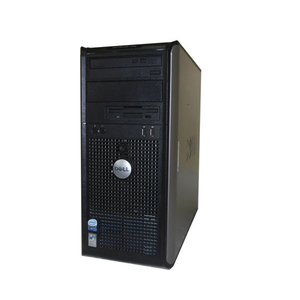 ■商品名: DELL OPTIPLEX 745 MT  ■CPU:Core2Duo-6600 2.4...