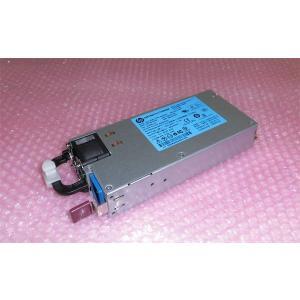 HP 643931-001 643954-101 DPS-460MB A ProLiant DL360p Gen8用 電源ユニット 中古|aqua-light