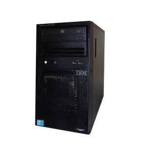 IBM System x3100 M4 2582-PCL 中古 Core i3-2120 3.3GH...