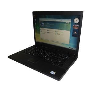 Vista DELL Latitude E5500 中古ノートパソコン Core2Duo P8700...
