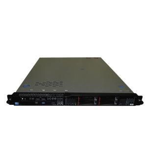 IBM System X3250 M4 2583-PAV Xeon E3-1220 V2 3.1GH...