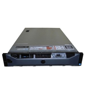 DELL PowerEdge R720 Xeon E5-2603 1.8GHz 16GB 300GB...