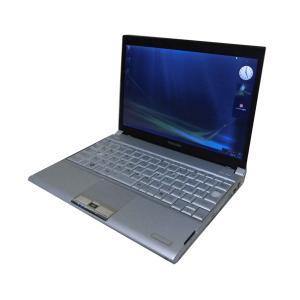 難あり Vista 東芝 Dynabook SS RX1 TE120E/2W (PPR1TE2EPZ...