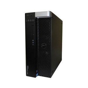 中古ワークステーション Windows7 Pro 64bit DELL PRECISION T560...