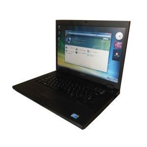 Vista DELL Latitude E5500 中古ノートパソコン Core2Duo T7250...