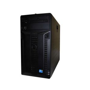 DELL PowerEdge T410 Xeon E5530 2.4GHz 4GB 300GB×1 (SAS) DVD-ROM AC×2