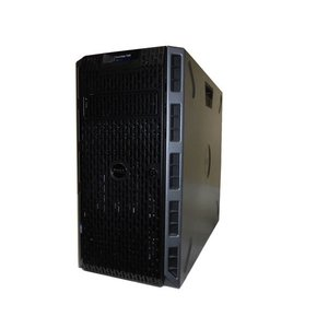 DELL PowerEdge T420 Xeon E5-2403 1.8GHz 12GB 300GB SAS PERC H310 非冗長化モデル