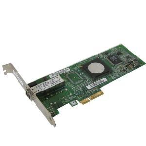 HP 407620-001(QLE2460-HP) FC 4GB PCI-E Host BUS Adapter|aqua-light