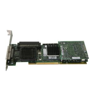 DELL J4588 PERC4/SC Ultra320 RAIDコントローラー PCI-X|aqua-light