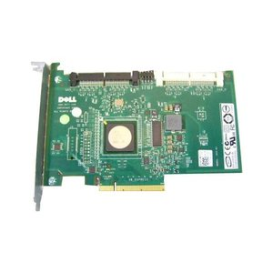 DELL 0JW063 SAS 6/iR RAID Controller|aqua-light