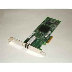 IBM FC Host Bus Adapter QLE2460 PCIe x4 4Gb 39R6592|aqua-light