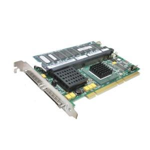 DELL PERC 4/DC  RAIDコントローラ(1U294)|aqua-light