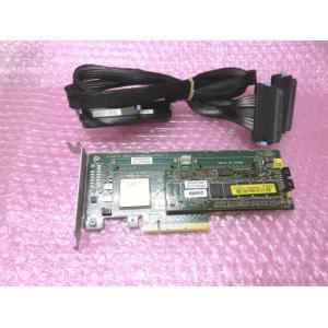 HP 447029-001 RAIDカード SmartアレイP400/512MB BBWC付き|aqua-light