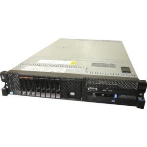 IBM System X3650 M2 7947-22J 【Xeon E5504 2.0GHz/8G...