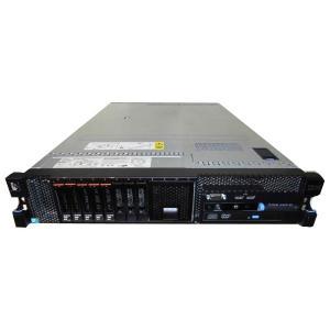 IBM System X3650 M2 7947-3AJ 【Xeon E5506 2.13GHz/4...