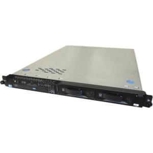 IBM System X3250 M3 4252-PAU 【Core i3-530 2.93GHz/...