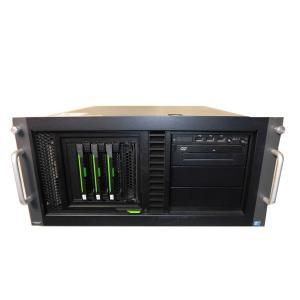 富士通 PRIMERGY TX200 S5 PGT2052AA2 ラック型 【Xeon E5504 2.0GHz/4GB/HDDレス(別売り)】 aqua-light