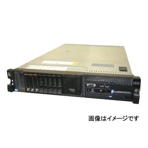 IBM System X3650 M2 7947-PEB 【Xeon E5502 1.86GHz/4...
