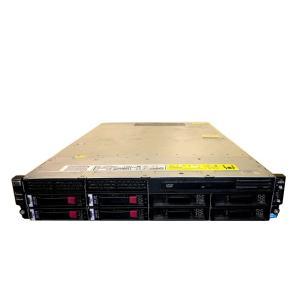 HP ProLiant DL180 G6 487503-291 【Xeon E5520 2.26GHz/4GB/300GB×4】 aqua-light