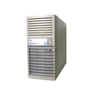 NEC Express5800/110EJ (N8100-1072) 【Pentium 4 -3.0GHz/1G/80GB】