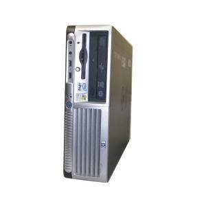 ■商品名 HP Compaq dc7700 SF (ET090AV) ■CPU Core2Duo E...