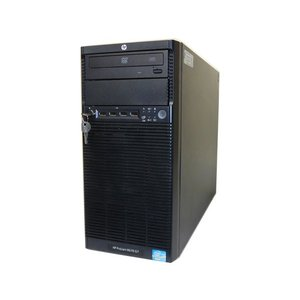 HP ProLiant ML110 G7 647337-B21 【Xeon E3-1220 3.1GHz/2GB/450GB×2】