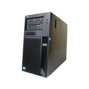IBM System x3200 M3 7328-PDF【Xeon X3440 2.53GHz/4G...