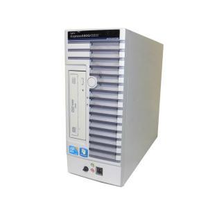 中古ワークステーション 送料無料 NEC Express5800/53Xf (N8000-636) 【Xeon X3480 3.06GHz/8GB/500GB/FX580/Win7-64】 aqua-light