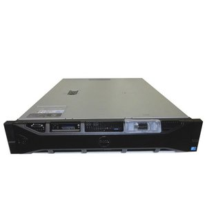 DELL PowerEdge R510 【Xeon X5560 2.8GHz×2/24GB/300G...