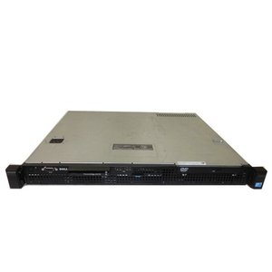 DELL PowerEdge R210 【Xeon X3430 2.4GHz/4GB/HDDなし/RAID】