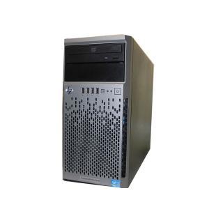 HP ProLiant ML310e Gen8 675241-B21【Xeon E3-1220 v2 3.1GHz/4GB/HDDなし】|aqua-light