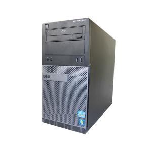 Windows7 中古パソコン タワー型 DELL OPTI...
