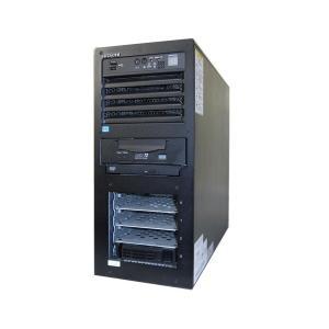 HITACHI HA8000/TS10 BL1 (GQUT11BL-UNNNTT2) Xeon E3-1220 3.1GHz/4GB/HDDなし aqua-light