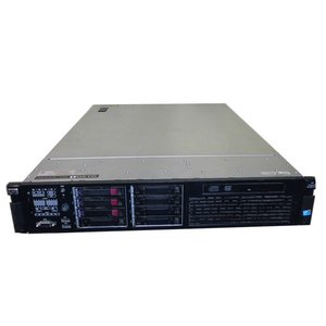 HP ProLiant DL380 G7 583914-B21【Xeon E5606 2.13GHz/12GB/HDDなし】