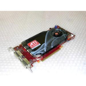 ATI FirerGL V5600 512MB PCI-E (HP 456207-001) aqua-light