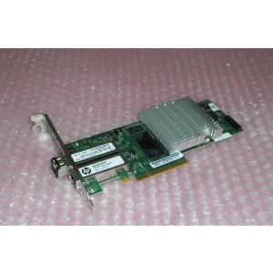 HP NC523SFP 10Gb 2P PCI-E Server Adapter 593715-001|aqua-light
