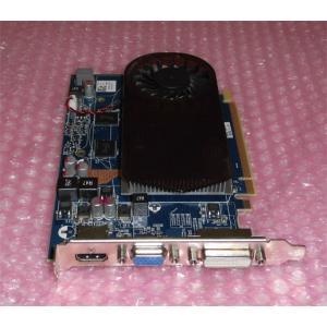 Radeon HD 6670 1GB グラフィックボード aqua-light