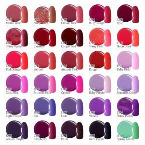 カラージェル 130種 3g LED UV対応 ジェルネイル aqua-nail 05