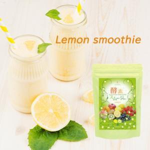 酵素スムージー レモン 200g...