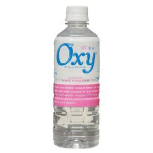 【2ケースセット】OXY(オキシー) 500ml×24本×2ケース|aquabar-style