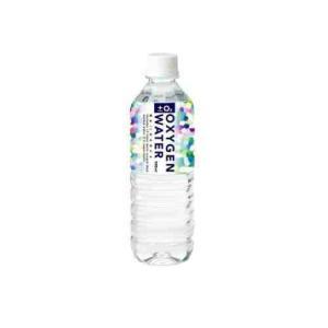 【さらに1ケースプレゼント!】OXYGEN WATER(オキシジェンウォーター)  500ml×24本×3ケース|aquabar-style
