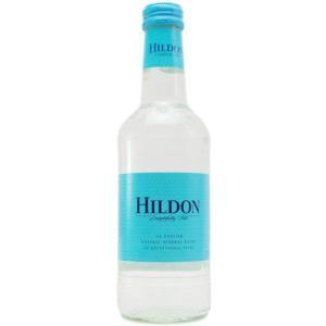 HILDON(ヒルドン)無発泡  330ml×24本×2ケース グラスボトル|aquabar-style