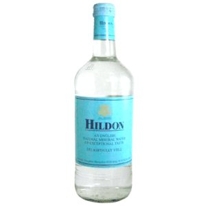 HILDON(ヒルドン)無発泡  500ml×24本×2ケース PETボトル|aquabar-style